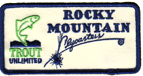 RMF patch